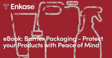 Enkase Barrier Packaging Ebook