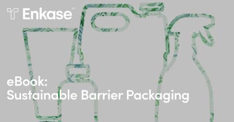 Enkase Sustainable Barrier Packaging Ebook