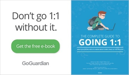 Download FREE 1:1 e-book now!