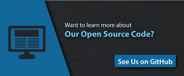 See Our Open Source Code on GitHub
