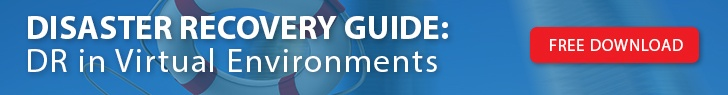 Free Disaster Recovery Guide