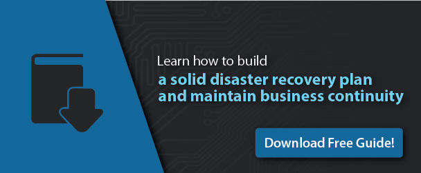 maintain business continuity in the cloud