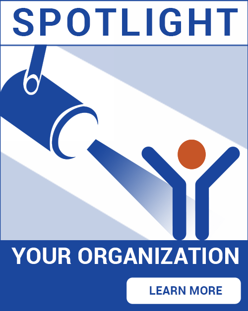 SPOTLIGHT your organization