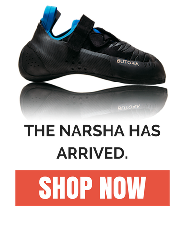 The Narsha Has Arrived - Shop Now