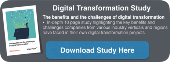Digital Transformation Study