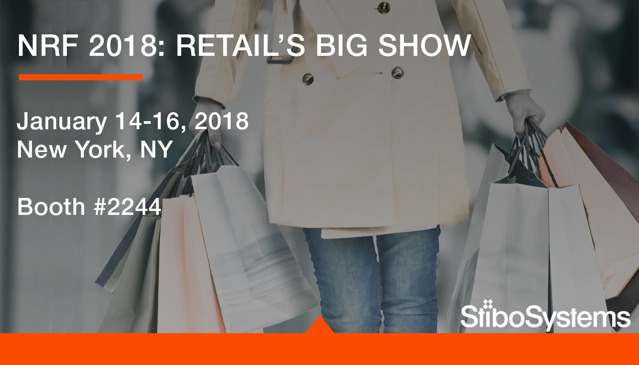 NRF: Retail's Big Show and Stibo Systems