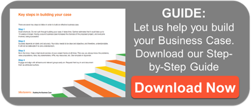 Build a Business Case Guide