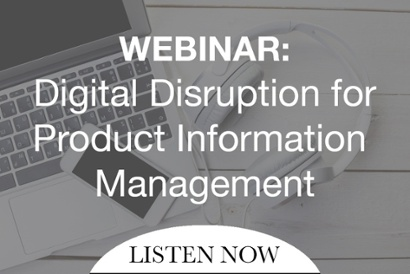 Digital Disruption Webinar