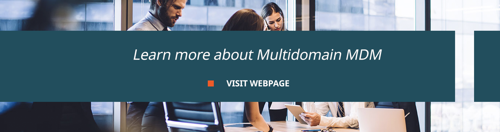 learn more about multidomain mdm