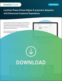 Lockhart Power