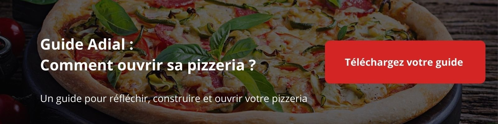 ouvrir sa pizzeria