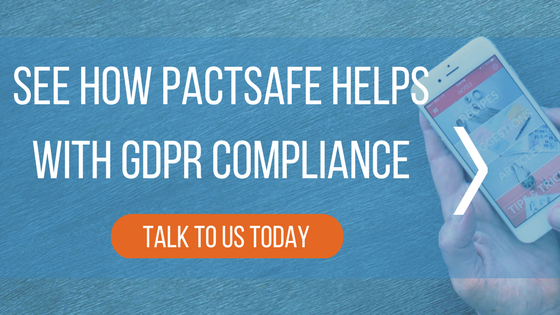 See how we help with GDPR compliance.