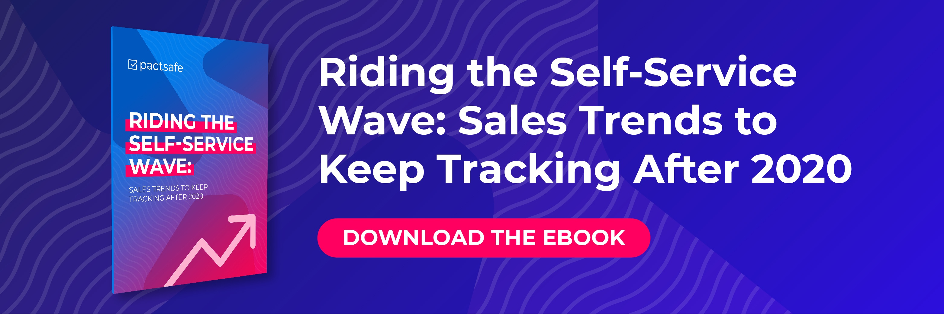 Download Riding the Self-Service Wave