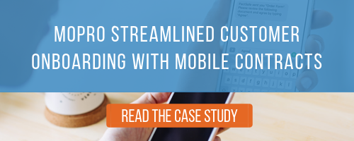 Mopro Text-to-Sign Case Study