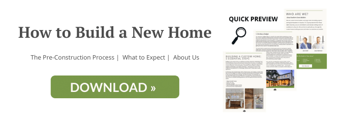 Building a Custom Home, Download Guide 3