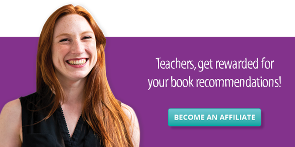 Teachers, get rewarded for your book recommendations!