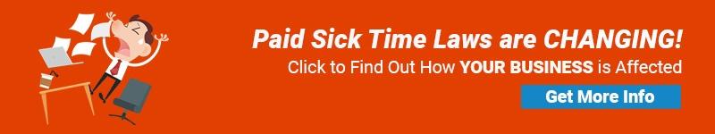 arizona sick time laws