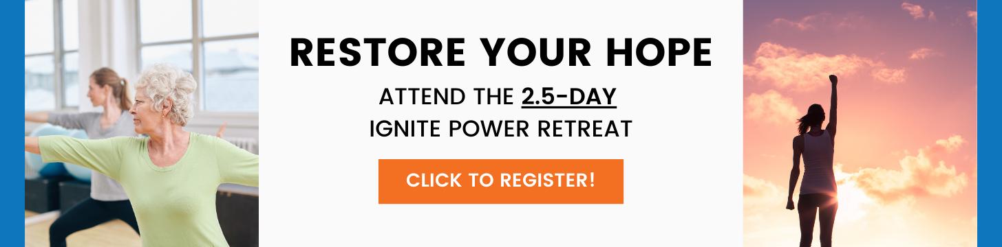 Attend Ignite Power