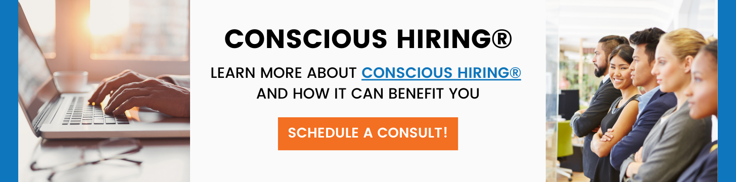 Conscious Hiring Consult with KeenAlignment