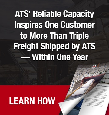 Logistics | Case Study CTA