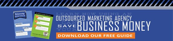 Inbound marketing agency saves business money