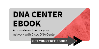 DNA Center EBOOK