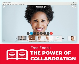 Free Ebook: The Power of Collaboration