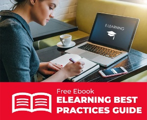 Free Ebook: Elearning Best Practices Guide
