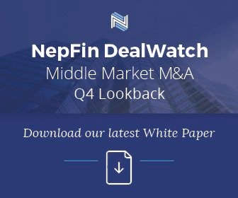 NepFin DealWatch Lookback