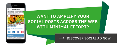 Social Ad Format
