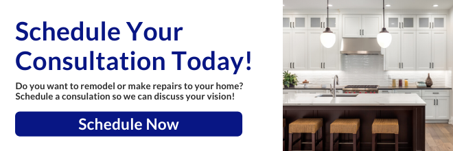 Schedule your consultation to remodel or repair your Louisville KY home