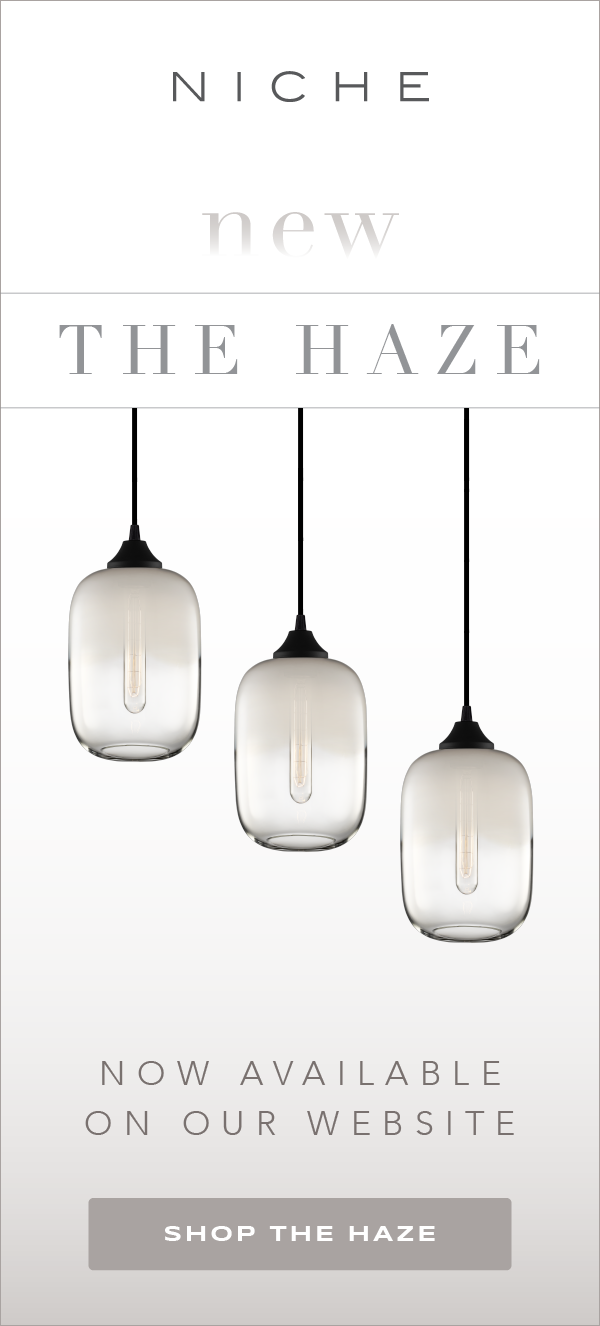 Shop the Haze Modern Pendant Light