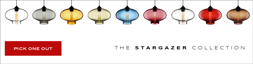 The Stargazer Collection