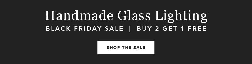 Buy 2 Pendant Lights - Get 1 Free Sale