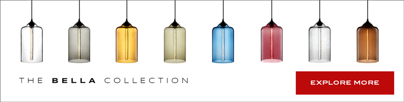 Shop the Bella Pendant Light