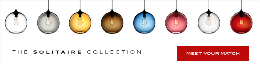 Shop the Solitaire Pendant Light