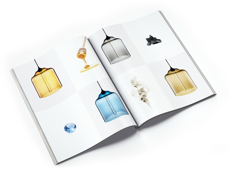 Bell Jar Pendant Product Guide