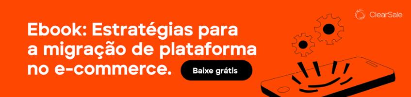 ebook sobre estratégias para migração de plataforma