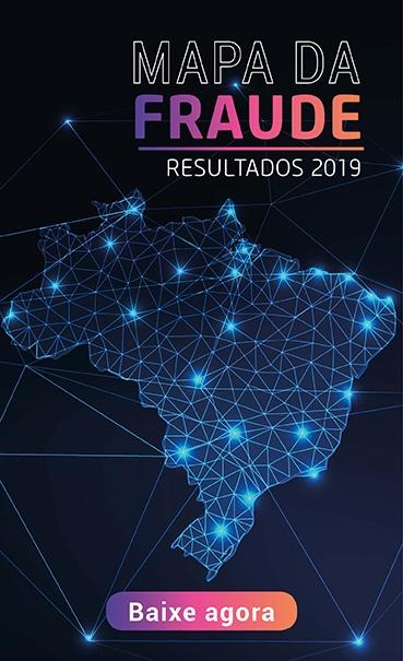 Mapa da Fraude - Resultados 2019