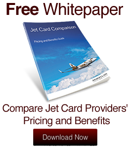 Free Whitepaper: Jet Card Comparison Guide
