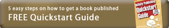 5 Easy Steps on how to get a book published