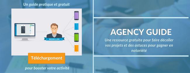 Agency Guide Ebook Gratuit