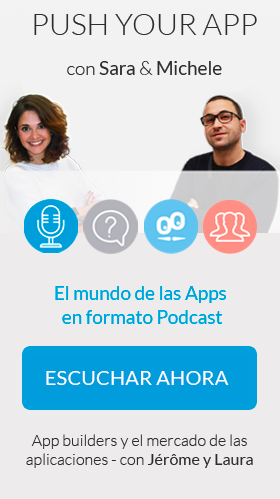 Push Your App Podcast