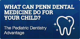 pediatric dentistry advantage