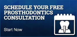 prosthodontics consultation