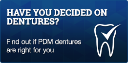 Penn Dental Medicine's Dentures Solution