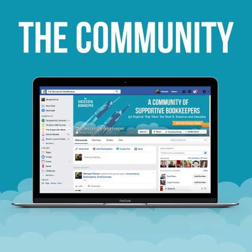 The Successful Bookkeeper Community