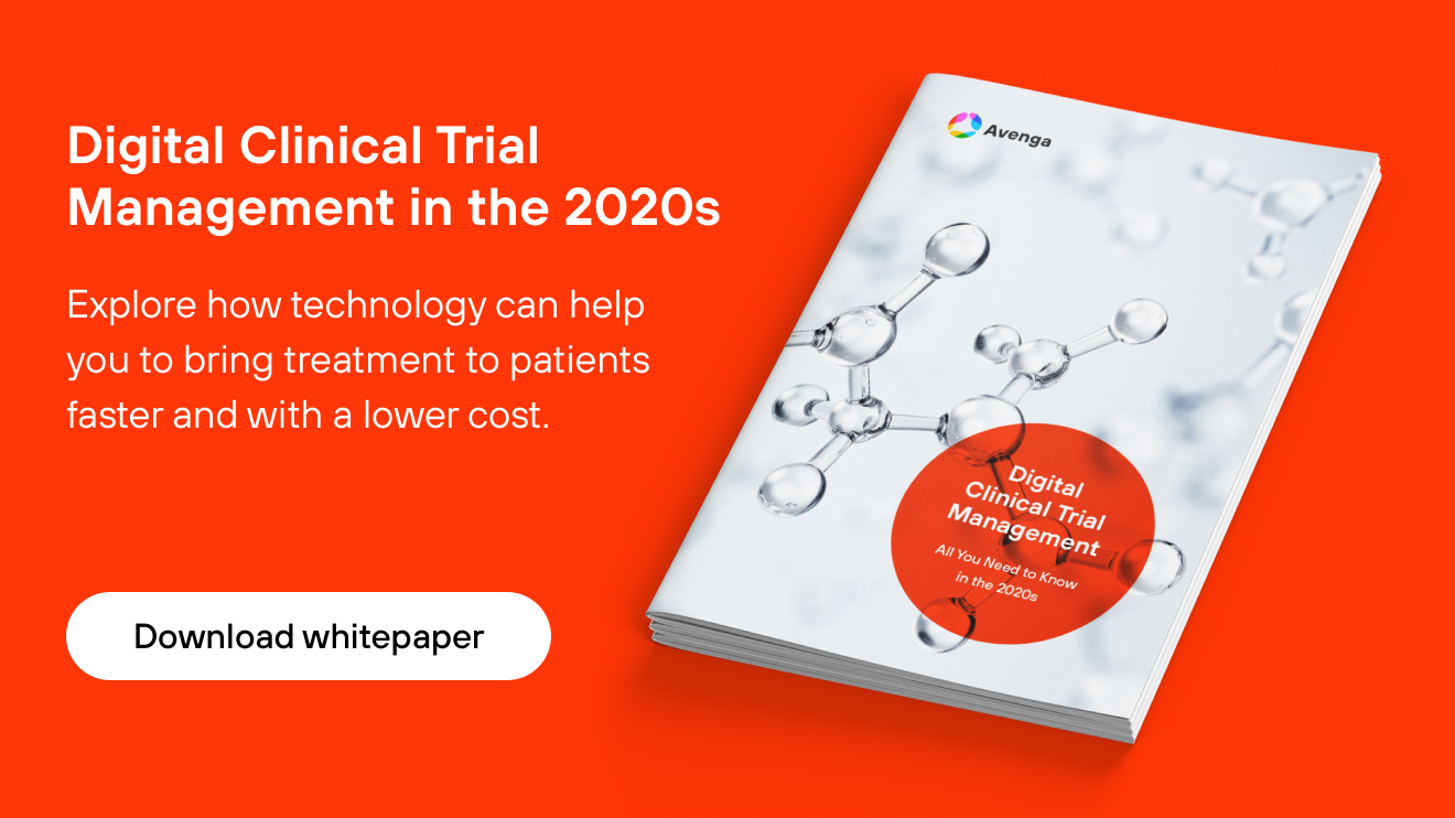 Explore how technology can help you to bring treatment to patients faster and with a lower cost.