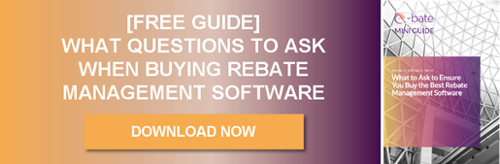 Mini Guide - What questions to ask when buying rebate management software
