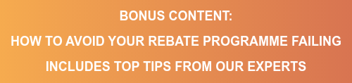 [FREE MINI GUIDE] HOW TO AVOID YOUR REBATE PROGRAMME FAILING